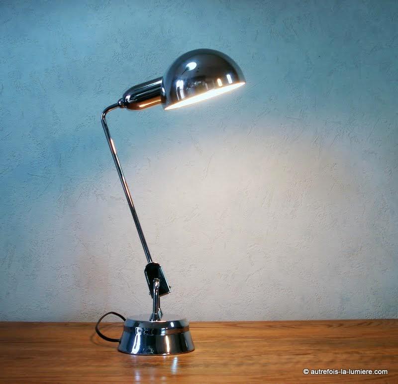 Lampe jumo 600 v2 - Lampe charlotte perriand ...