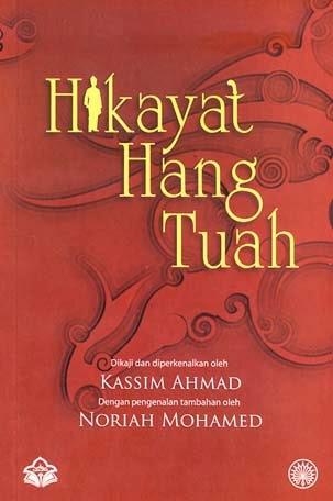 Karya Agung Melayu 5 Contoh Karya Agung