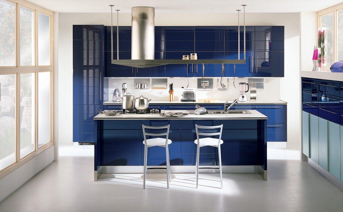 Cores na cozinha casa com moda for Guardas para cocina modernas