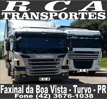 R C A - TRANSPORTES