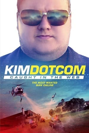 Kim Dotcom - Caught in the Web - Legendado Filmes Torrent Download capa