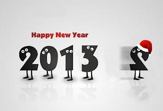 صور راس السنة الجديدة 2013