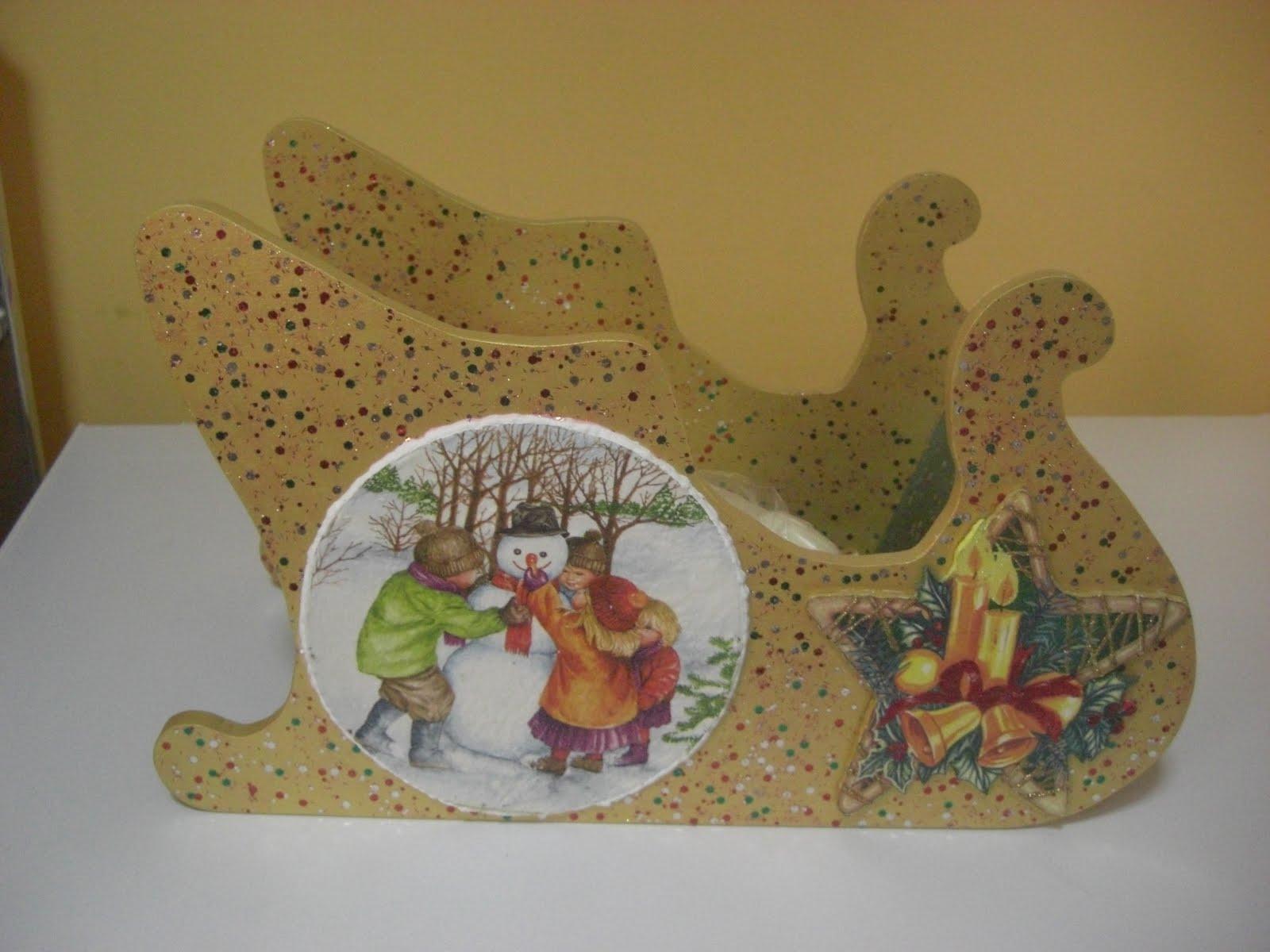 Manos fascinantes detalles para decorar tu casa en navidad - Detalles para decorar la casa ...