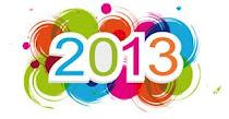ACTIVIDADES 2013  ACTIVITIES