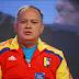 FOTO: Diosdado Cabello aseguró que Capriles tiene un tanque de guerra en su casa