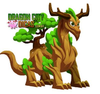 Dragão Silvicultura