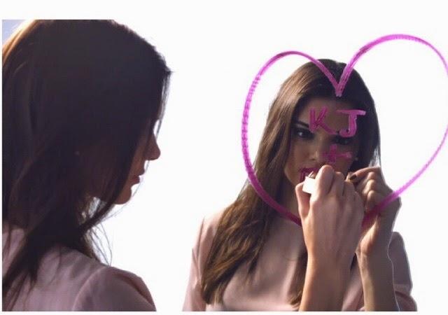 Kendall Jenner November 2014