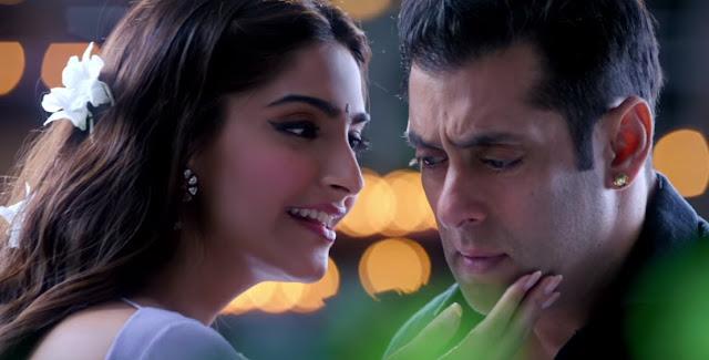Jalte Diye Lyrics - Prem Ratan Dhan Payo (2015) | Salman Khan, Sonam Kapoor