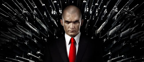 New Hitman Agent 47 Trailer, Featurettes and TV Spots