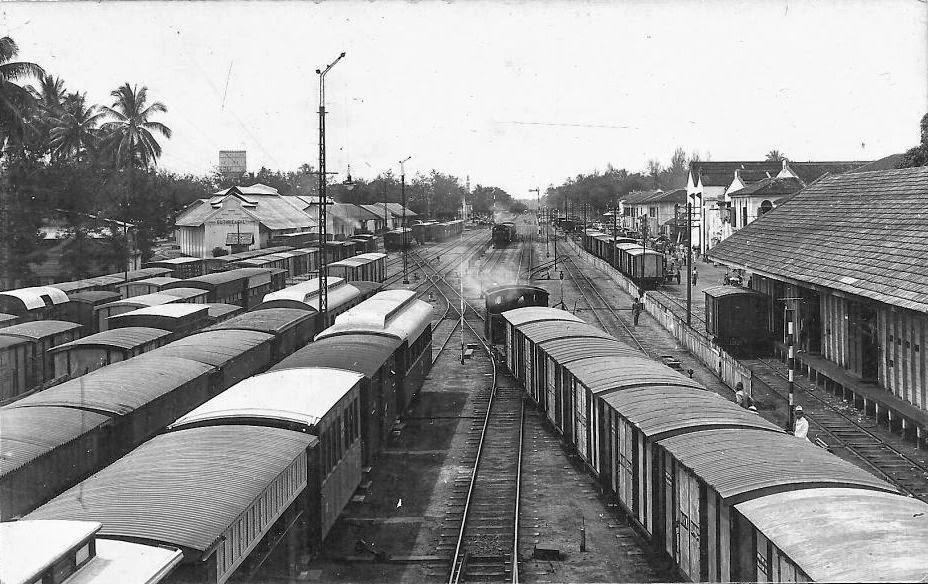 Stasiun Medan