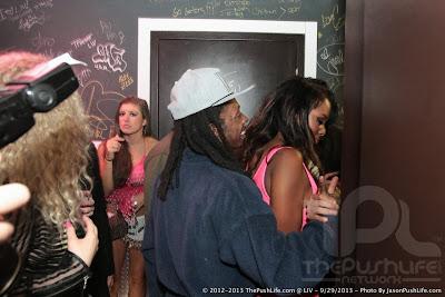 fotos de lil wayne en el club liv celebrando su cumpleaños con mack maine birdman menace diddy flo rida ace hood dj scoob do dj stevie j cortez bryant y bun b