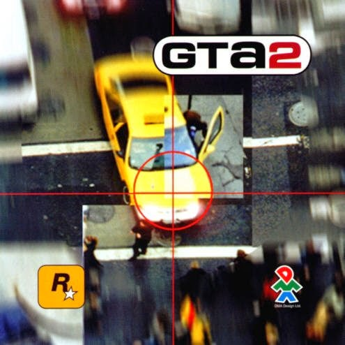 Free Download GTA 2 Highly Compressed Single Link