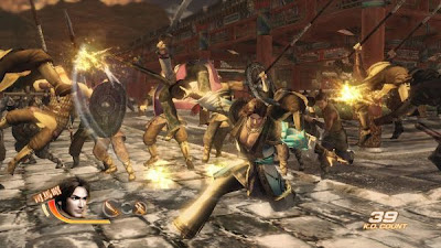 Dynasty Warriors 7 Xtreme Legends Pc Torrent