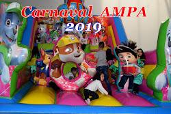CARNAVAL AMPA 2019