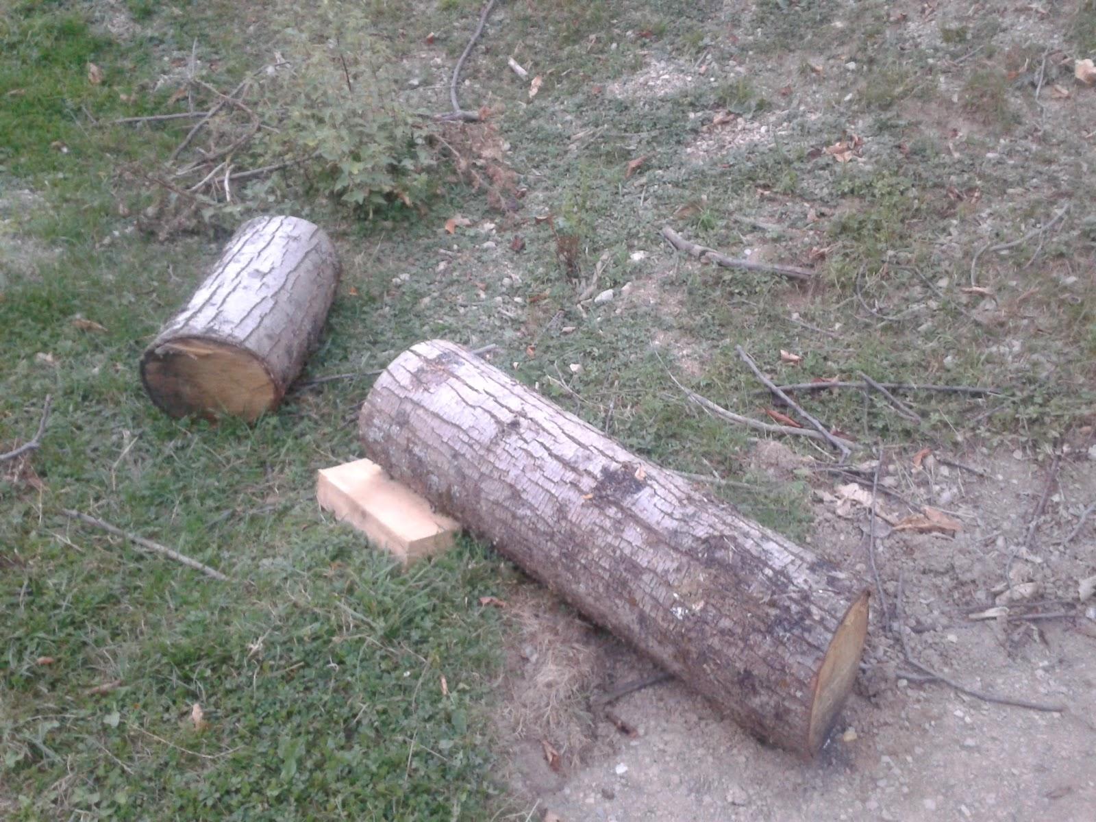 Simounef a une yourte chantiers - Fabriquer un tour de potier ...