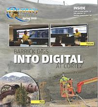 Mining Quarterly