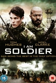 Assistir I Am Soldier Online Legendado