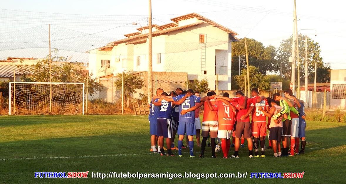 Amigos do Futebol