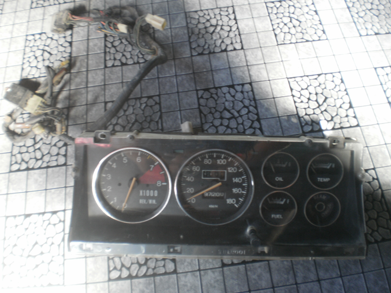 Parts For Olskool Cars Datsun Nissan Violet 710 160j Sss