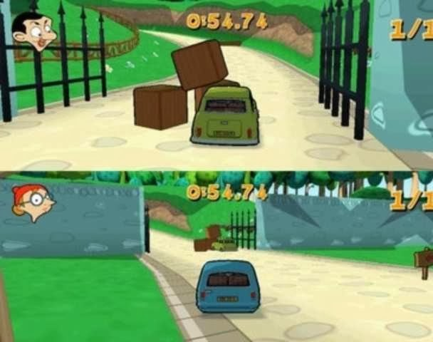 Mr Bean Car Racing Games Free Download