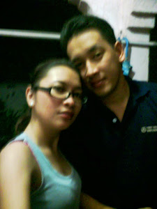 me and my chinito..