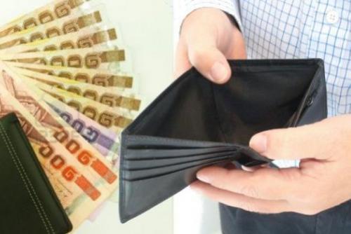 หนี้สิน วิธีการปลดหนี้