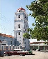 Iglesia Mayor Sancti Spiritus