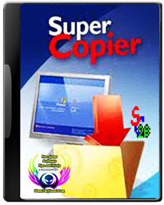 telecharger super copier 2011 gratuit