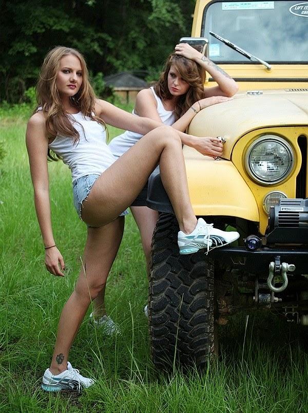 Sexy Teen Girl Top Seiten