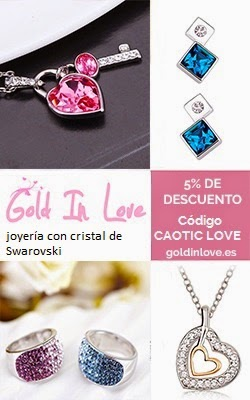 Embajadora de Gold in Love