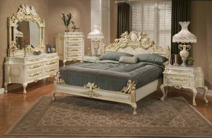 Interior design ideas interior designs home design ideas for Victorian bedroom furniture