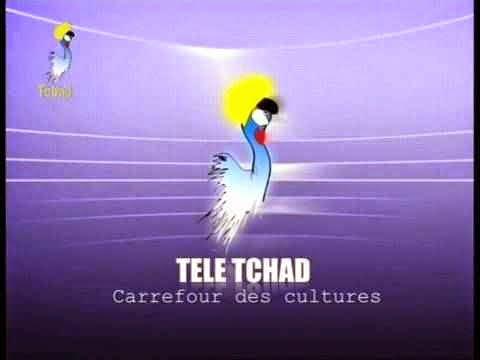 تردد قناة تيلي تشاد Tele Tchad علي النايل سات 2015 لمشاهدة بطولة افريقيا