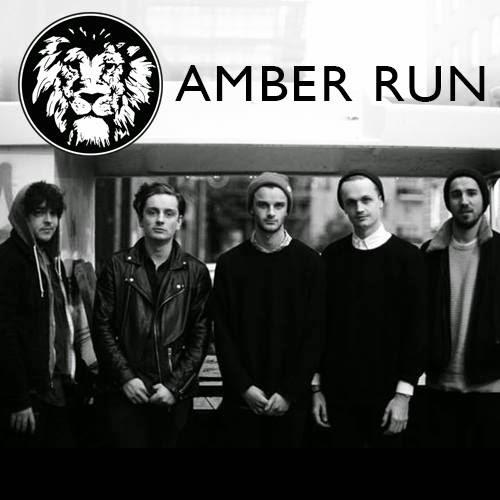 Amber Run spring UK tour