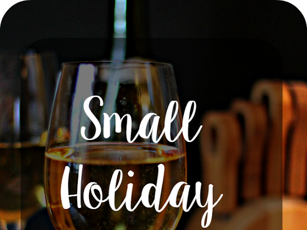 Small Holiday Gathering Ideas