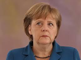Na Alemanha, 40% querem renúncia de Merkel