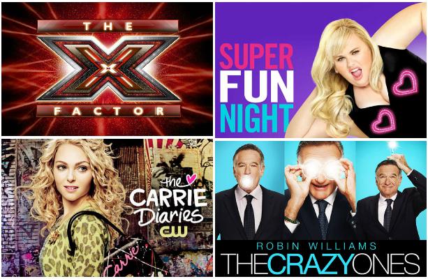 Cancelled TV Shows 2014 List: NBC, Fox, CBS, ABC And The CW