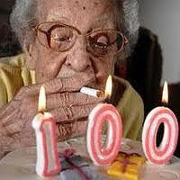 Rahasia Umur Manusia