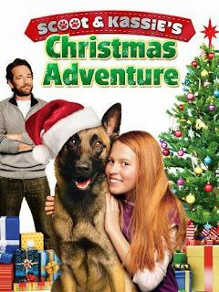 Ver online: K 9 Adventures A Christmas Tale (2013)