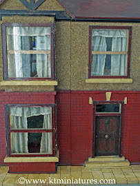 Late Victorian Dolls House