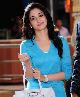 Tamanna Latest Stills from 100% Love Movie