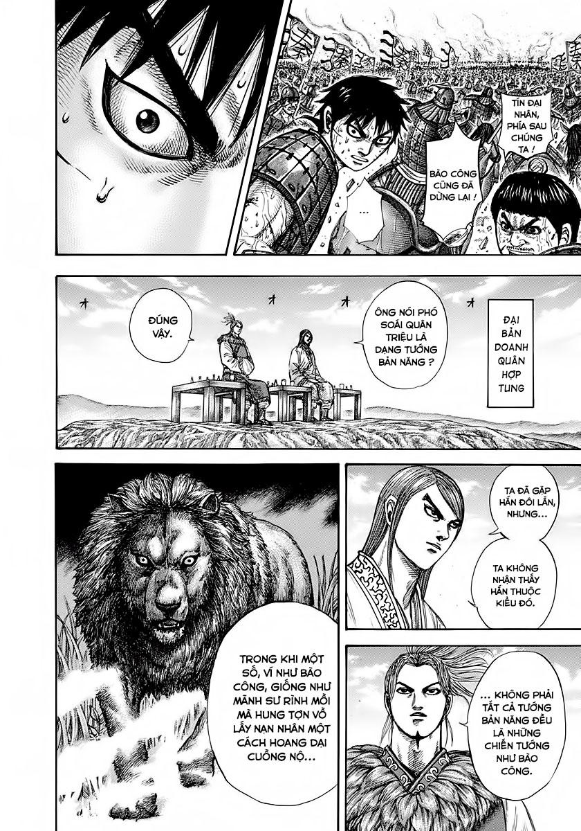 Kingdom – Vương Giả Thiên Hạ (Tổng Hợp) chap 274 page 5 - IZTruyenTranh.com