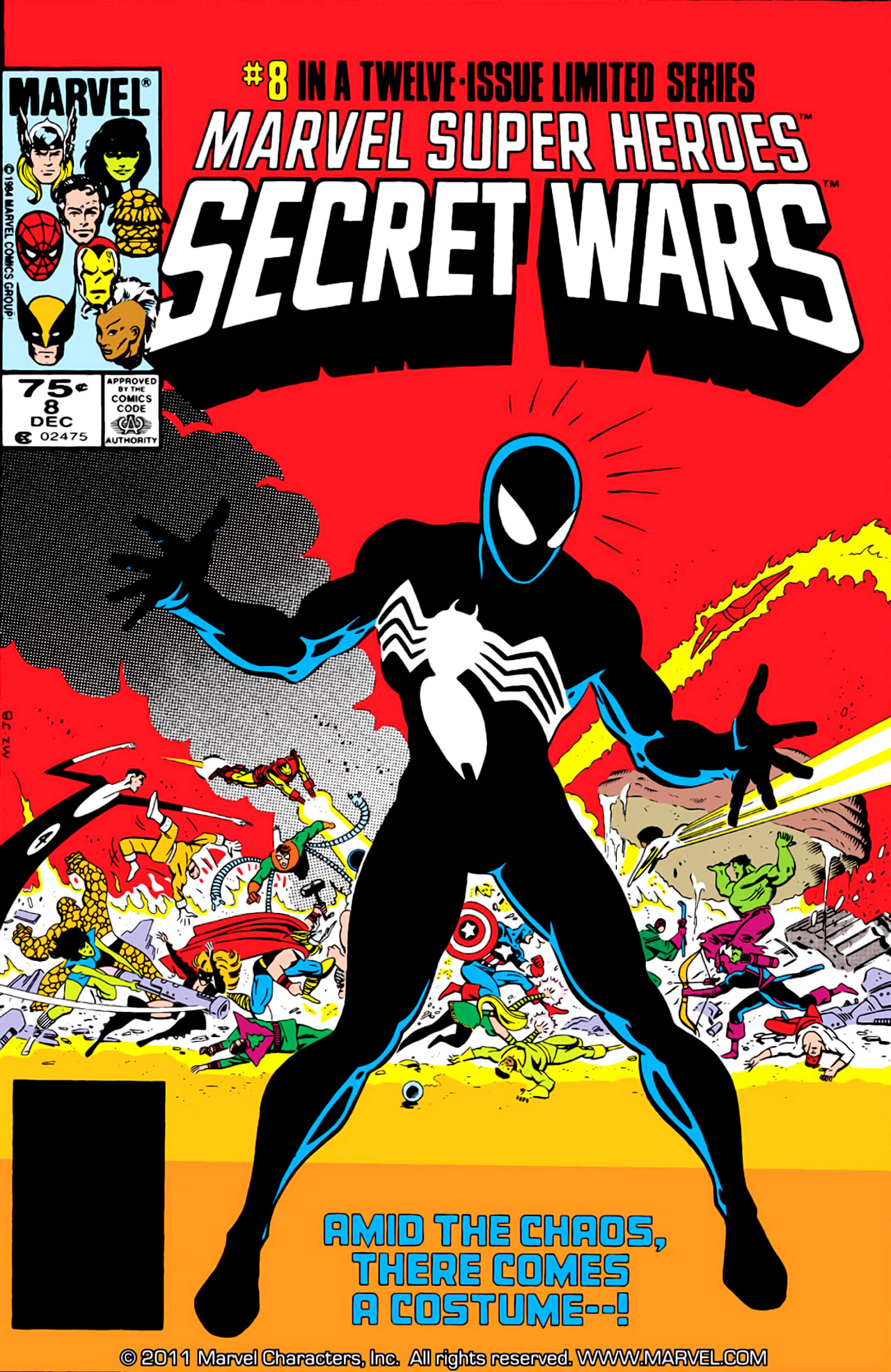 Captain America (1968) Issue #292i #216 - English 1