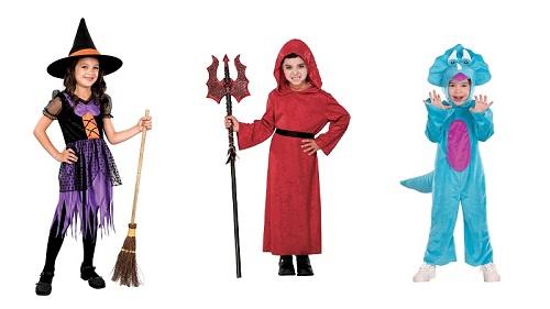 halloween costumes for kids - Happy Halloween Com