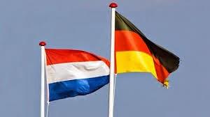 Mein Blog auf Niederländisch