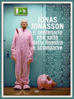 La mansarda dei ravatti libri jonas jonasson il - Jonas jonasson il centenario che salto dalla finestra e scomparve ...