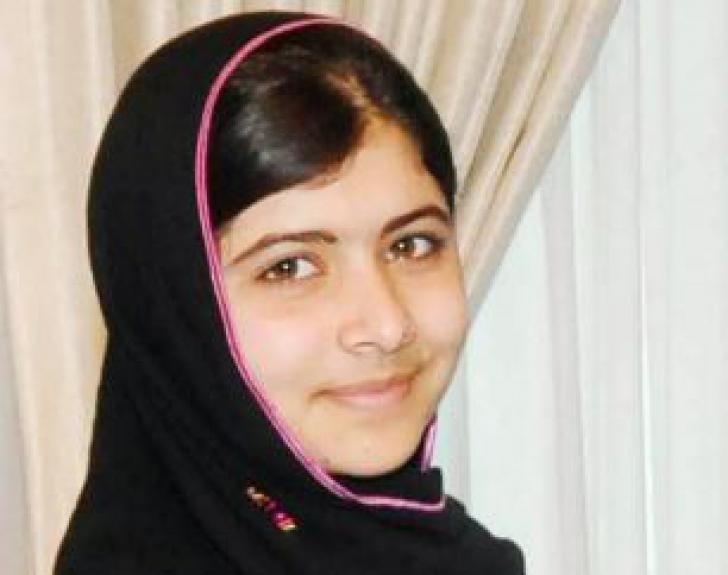 AWT Online Super Store: Biography of Malala Yousafzai