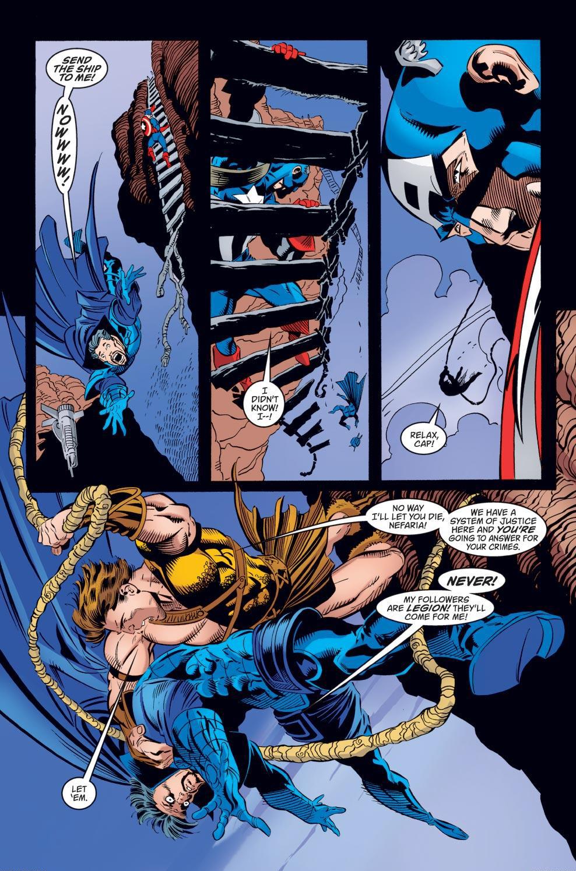 Captain America (1998) Issue #30 #36 - English 20