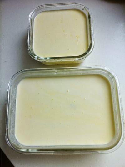 (Kem Táo Vani) - Vanilla with Apple Ice-cream