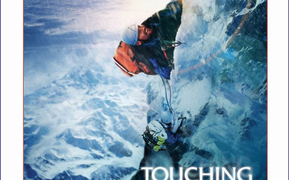 Touching the void movie trailer