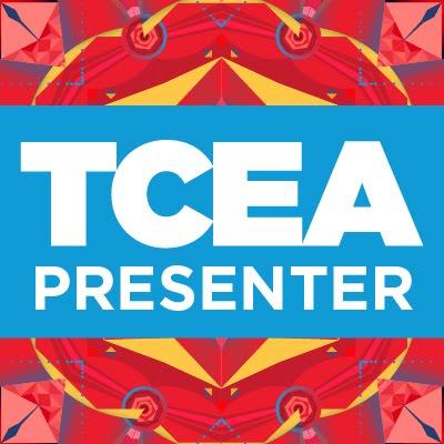 TCEA 2018 Presenter